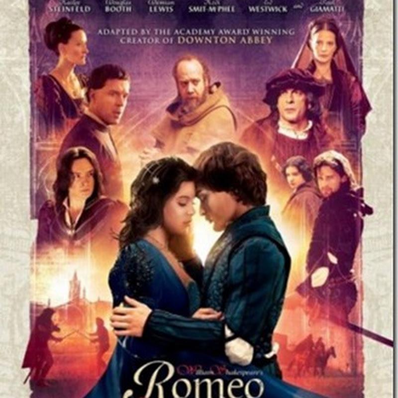 โรมิโอ แอนด์ จูเลียต ROMEO AND JULIET