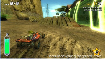 Smash Cars screenshot