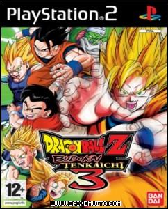 4fcf70f5cdb41 Download – PS2 Dragon Ball Z Budokai Tenkaichi 3 Baixar Grátis