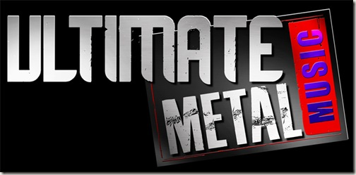 UM Metal Logo  Full Version