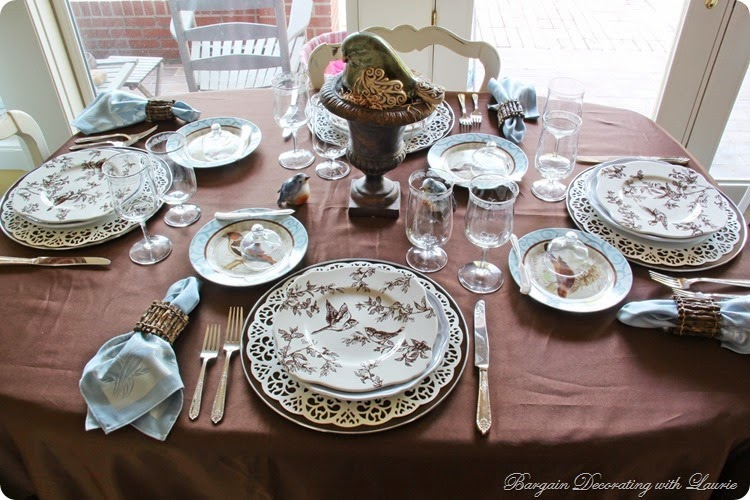 Summer Tablescape 8
