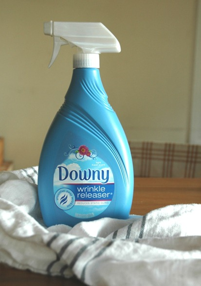 downy spray