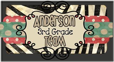 Anderson3rdGradeHeader