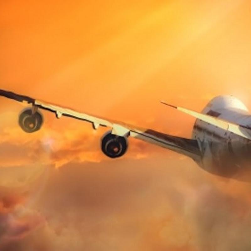 Para el 2050 los aviones tendrán mas turbulencias debido al cambio climático