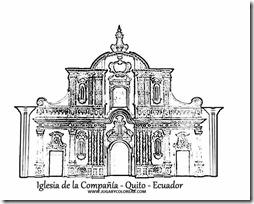 Iglesia de la Compañía 1