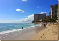 20131010_Waikiki Beach (Small)