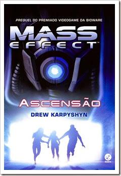 Capa Mass Effect Ascenção V2 DS.ai
