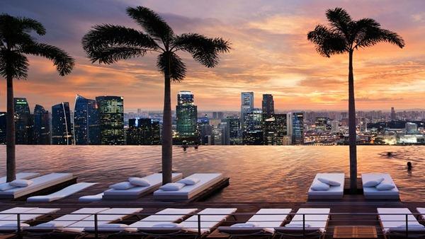 سنغافورة سياحة