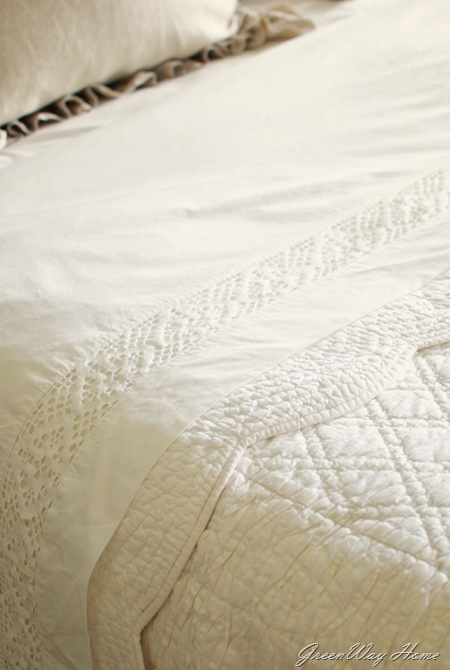 French farmhouse bedding 2