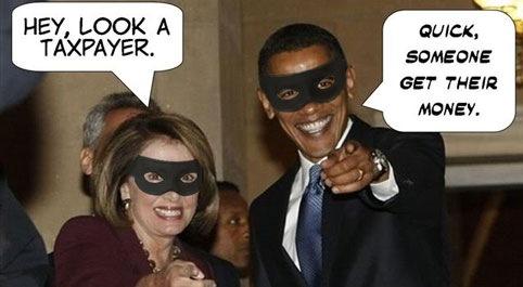 ObamaPelosiBandits