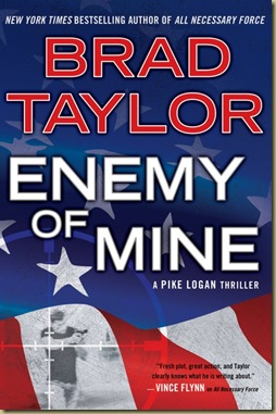 Enemy of Mine