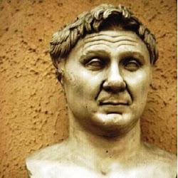 84 - Busto de Pompeyo