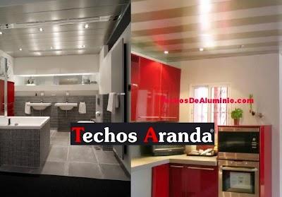 Techos Alcalá De Henares