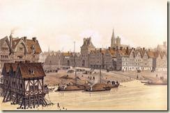 Hotel de Ville de Paris Hoffbauer 1583