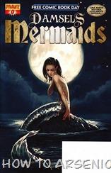 P00015 - Damsels Mermaids #0