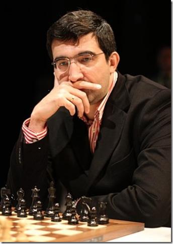 Vladimir Kramnik, RUS