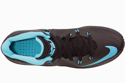 nike air max ambassador 6 gr gamma blue 1 03 615821 001 First Look at Nike Ambassador 6 Gamma Blue (615821 001)