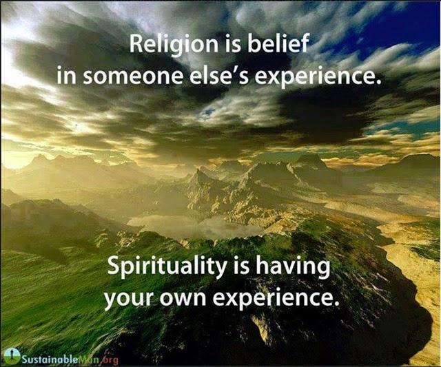 belief experience