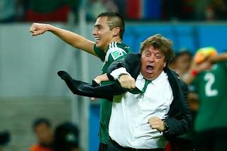 mexique : Herrera, il est fou !