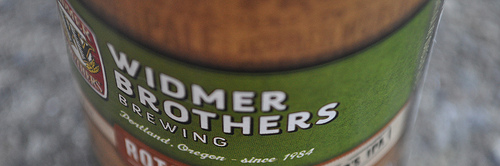 image of Widmer Brothers Falconer's IPA courtesy of our Flickr page