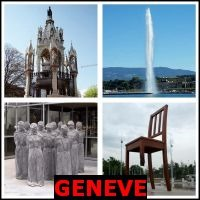 GENEVE- Whats The Word Answers