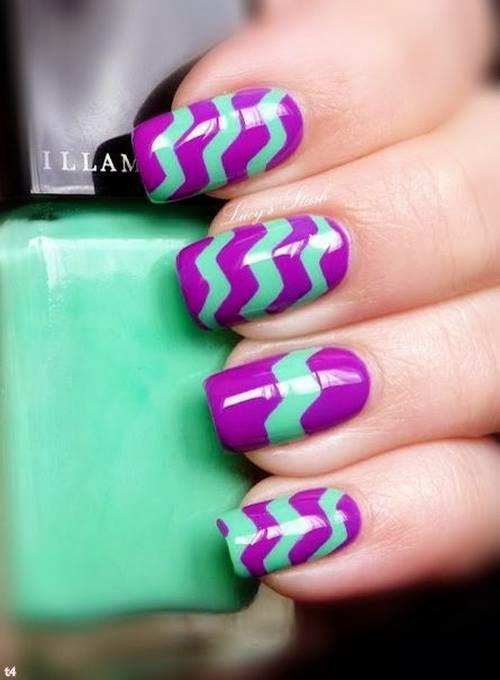 Thread: Super Sexy Nail Design Ideas 2015