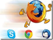 Rendere più veloce Firefox, Skype, Chrome e Thunderbird con SpeedyFox 2