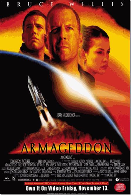 ดูหนังออนไลน์ Armageddon วันโลกาวินาศ [HD Master]
