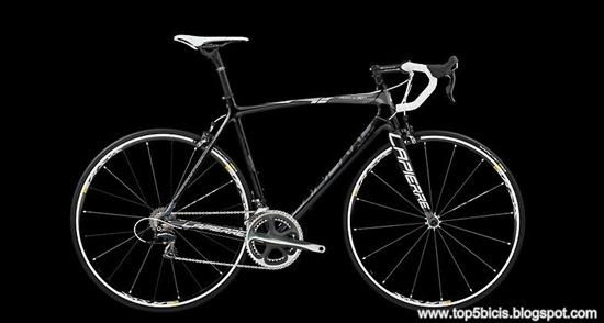 Lapierre xelius-900-db 2012