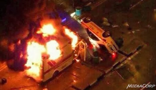ambulance-on-fire-police