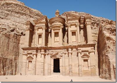 Oporrak 2011 - Jordania ,-  Petra, 21 de Septiembre  355