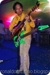 Wali Band Buka Festival Lomba Seni Siswa Nasional, FLS2N Tingkat Nasional 2013 di Medan 8