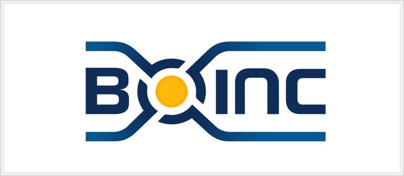 BOINC (Berkeley Open Infrastructure for Network Computing)