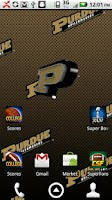 Screenshot of Purdue Live Wallpaper HD