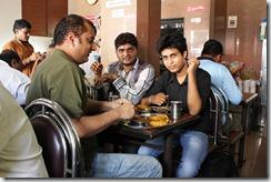 with sachin & rahul