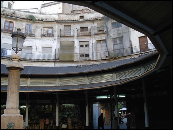 46 - la plaza redonda