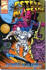 P00064 - silver surfer -  - 107- - la muerte de galactus v3 #110
