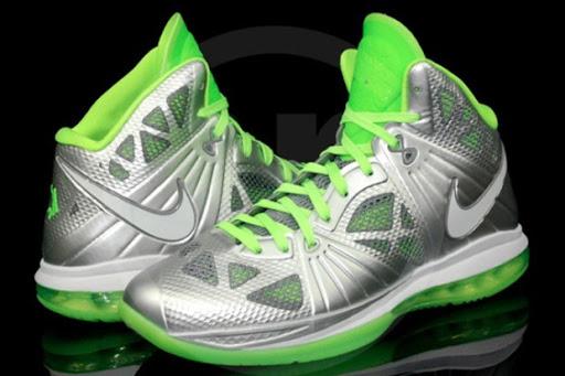 lebron 8 dunkman. Nike LeBron 8 P.S. April/May