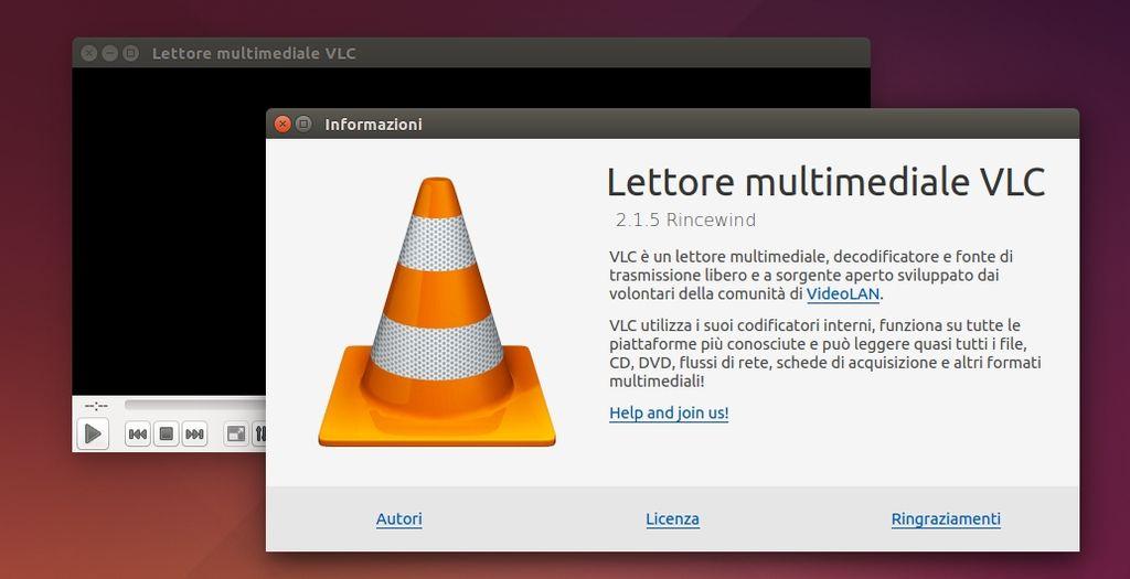 VLC 2.1.5
