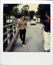 jamie livingston photo of the day September 18, 1982  ©hugh crawford