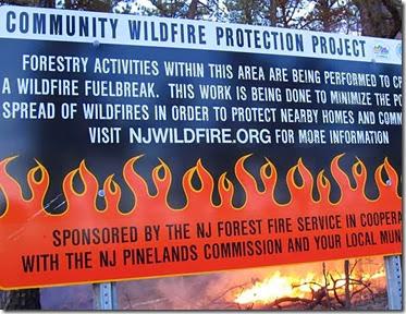 Forests-Prescribed Burns
