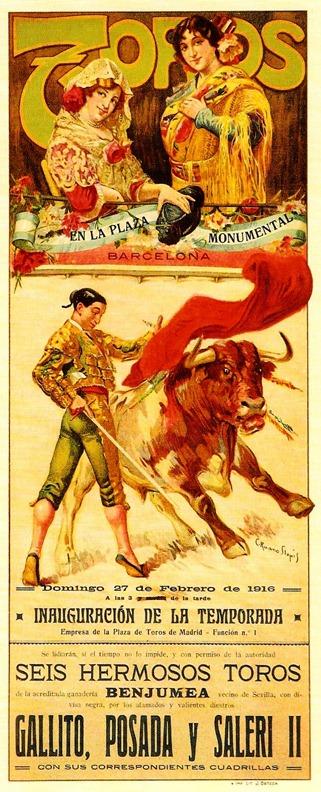 1916-02-27 Monumental (inaug) Joselito 001