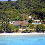 The Tiny Settlement of Easo (That's All of It!) - Lifou, New Caledonia
