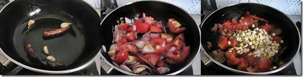 tomato chutney tile