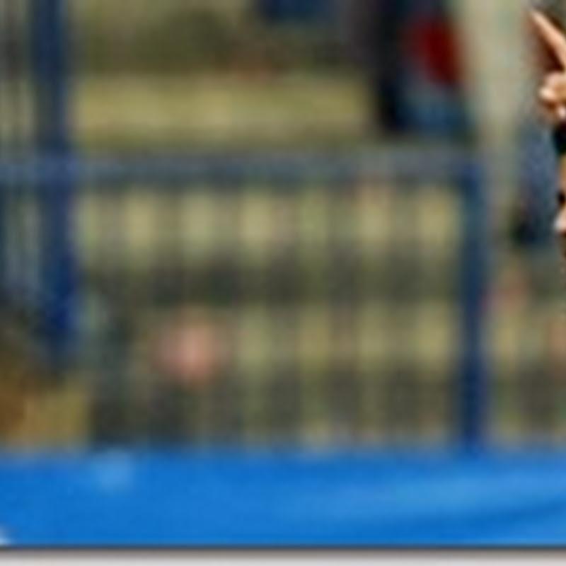 Diego Costa está entre la Selección Española y la Brasileña