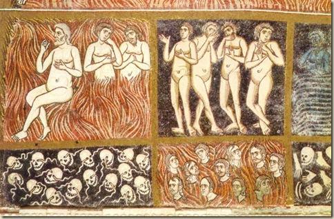 hades seol gehena ateismo infierno biblia
