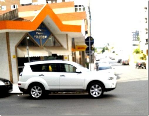 Como estacionar bem