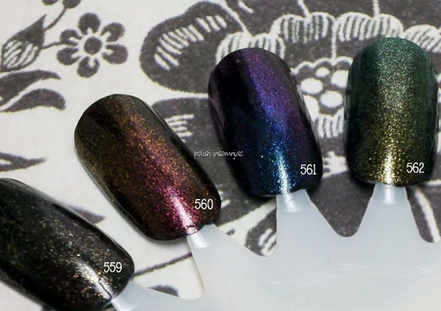 CND Effects - The Sparkles (over CND Blackjack)