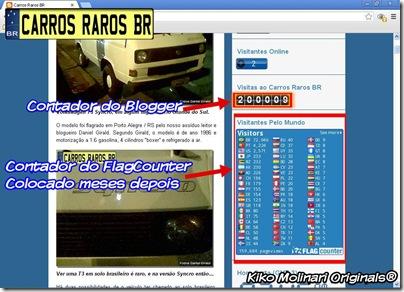 Carros Raros BR - 200.000 views [1]