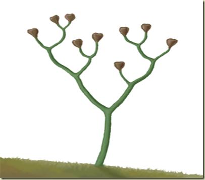 martian plant